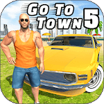 Go To Town 5 APK icon