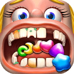 Little Dentist Match APK icon