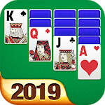 Solitaire Daily - Card Games APK icon
