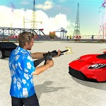Gangster Simulator 3D APK icon