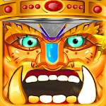 Lost Temple Tomb Princess Oz Final Run APK icon