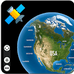 Live Earth Map & Live Street View For Mobile APK