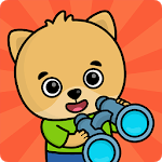 Learning games for toddlers age 3 APK