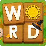 Word Farm Cross APK icon