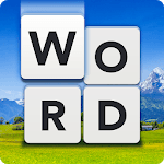 Word Tiles: Relax n Refresh APK icon