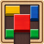Unblock Red Block! APK icon