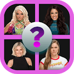 Wrestling Superstars Diva Quiz APK