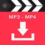 Video downloader & Mp3 Music Download APK icon
