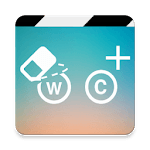 Remove & Add Watermark APK icon