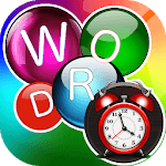 Word Time - Timed Puzzle Game APK icon