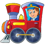 Baby Games : Puzzles Drawings + more APK