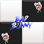 Bad Bunny : Best Piano 2019 APK