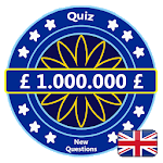 Millionaire Trivia : General Knowledge Quiz APK icon
