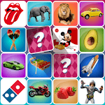 Memory Match: Memory games. Picture match fun! APK icon