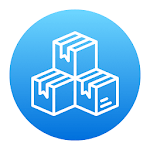 Parcels - Track Packages GearBest, ASOS,DHL,Hermes APK icon