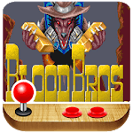 Blood Brothers : The Cowboy & Indian APK icon