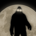 Bigfoot Monster Game APK