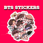 BTS Stickers & Photo Editor For Army APK