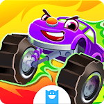Funny Racing Cars APK icon