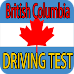 British Columbia Driving Test 2019 APK