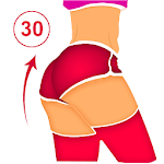 Buttocks, Legs and Hips Workout APK
