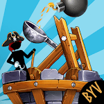 The Catapult: Clash with Pirates APK icon