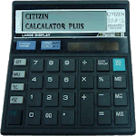 CITIZEN CALCULATOR APK