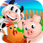Animals songs, videos and Farm - Toy Cantando APK