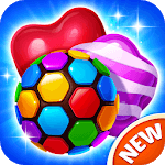 Candy Smash Mania APK
