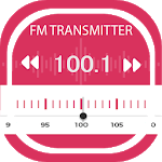 Fm Transmitter Phone To Car APK icon