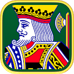 Solitaire: Classic Klondike Card Games APK icon