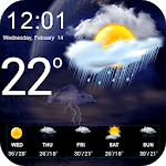 Weather Live forecast APK icon