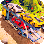 Cars Transport Truck Driver 2018 APK icon