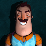 Escape from neighbors house APK icon