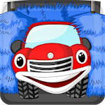 Roleplay Car Games: Clean Car Wash, Drive and Play APK icon