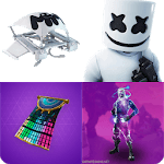 Guess Fortnite Skins APK icon