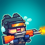 Cat Gunner: Super Force APK