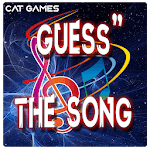 Guess The Songs APK icon