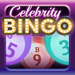 Celebrity Bingo - Free Multiplayer Bingo APK icon