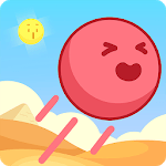 Tricky Ball: Physics Shot Game APK