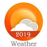 National Weather Forecast services & Radar channel APK icon