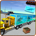 Sea Animals Transport Free 2019 APK