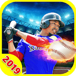 Baseball Champion: Baseball League 2019 APK icon