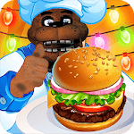 Freddy Burger Chef APK