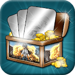 Pack Opener: PUBG Pocket Collection APK icon
