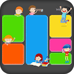 Colors for Kids - Kid Learn Colors, Coloring Pages APK