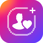 FollowMe: Make Super Followers Poly Likes Avatar APK
