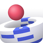 Hopping Ball APK icon