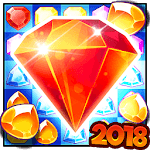 Jewel Pop: Match 3 Legend APK