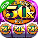 Huge Win Slots: Real Free Huge Classic Casino Game APK